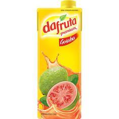Néctar sabor Goiaba Dafruta 1L