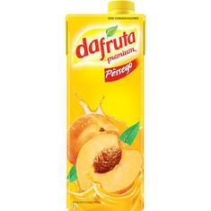 Néctar sabor Pêssego Dafruta 1L