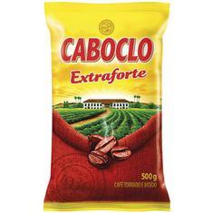 Café Extraforte Caboclo 500g