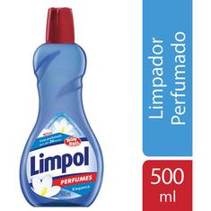 Limpador Perfumado Elegance Limpol 500ml