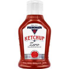 Ketchup Zero Hemmer 310g