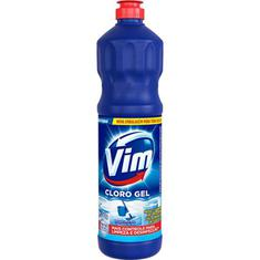 Limpador Cloro Gel Original Vim 700ml