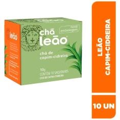 Chá Capim Cidreira Leão 10g