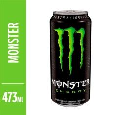 Energético Energy Monster 473ml