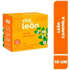 Chá de Camomila Leão 10g