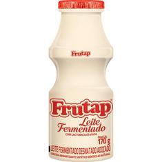 Leite Fermentado Baunilha Frutap 170g