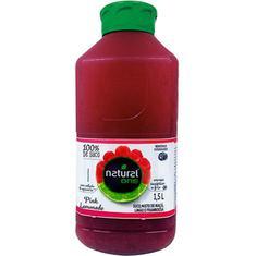 Suco Pink Lemonade Refrigerado Natural One 1,5L