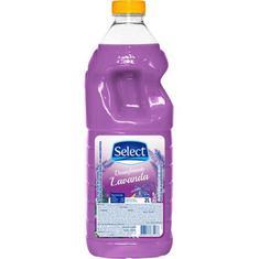 Desinfetante Lavanda Select 2L