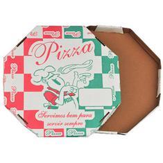 Caixa para Pizza 35cm 25un.