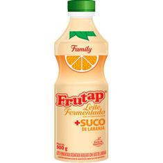 Leite Fermentado com Suco de Laranja Frutab 900g