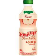 Leite Fermentado com Suco de Maçã Frutab 900g