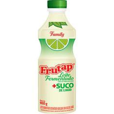 Leite Fermentado com Suco de Limão Frutab 900g