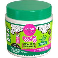 Creme deTratamento Babosa Salon Line 500ml
