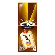 Molho Tarê Mitsuwa 250X8ml