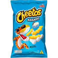 Salgadinho Cheetos Onda Requeijão 90g