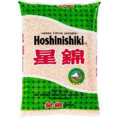 Arroz Hoshinishiki Hyde 5Kg