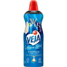 Limpador Perfumado Energia Veja 1L