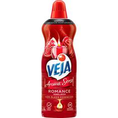 Limpador Perfumado Romance Veja 1L