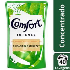 Amaciante Intense Cuidado Natural Comfort 900ml
