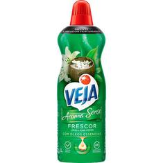 Limpador Perfumado Frescor Veja 1L