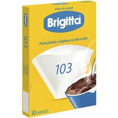 Filtro de Papel 103 Brigitta 30un.