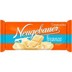 Chocolate Tablete Branco Neugebauer 90g