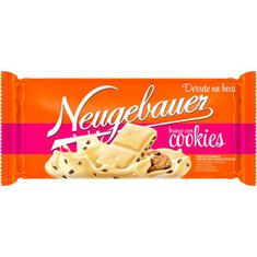 Chocolate Tablete Branco com Cookies Neugebauer 90g