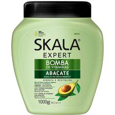 Creme de Tratamento Abacate Skala 1kg