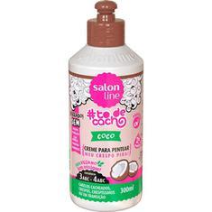 Creme para Pentear Coco Salon Line 300ml
