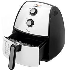 Fritadeira Air Fryer Midea 110V