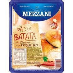 Pão de Batata Mezzani 300g
