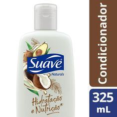 Condicionador Óleo de Coco e Abacate Suave 325ml