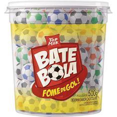 Chocolate Bolinha Top Milk 500g