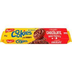 Cookies de Chocolate Bauducco 100g