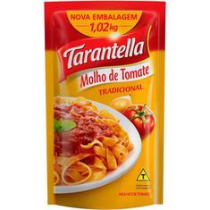 Molho de Tomate Tradicional Tarantella 1,02kg