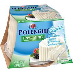 Queijo Frescatino Light Polenghi 250g