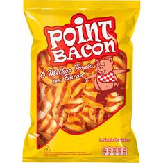 Salgadinho Bacon Point Chips 70g