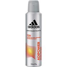 Desodorante Aerossol Masculino Adipower Adidas 150ml