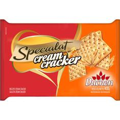 Biscoito Cream Cracker Specialat 400g