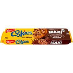 Cookies Maxi Chocolate Bauducco 96g