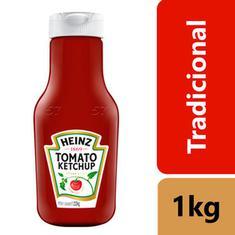 Ketchup Tradicional Heinz 1,033kg