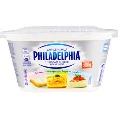 Cream Cheese Original Philadelphia 300g