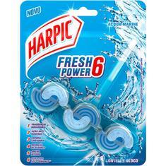 Bloco Sanitário Harpic Power Marine 39g