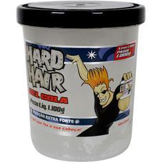 Gel Cola Hard Hair Leve 1,10Kg Pague 1Kg