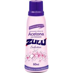 Removedor de Esmalte Seduction Zulu 60ml