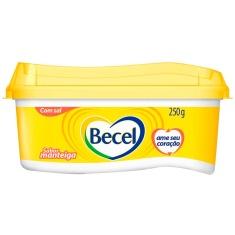Creme Vegetal Becel com Sal 250g