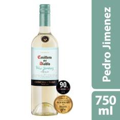Vinho Chileno Pedro Jiménez Casilleiro Del Diablo 750ml