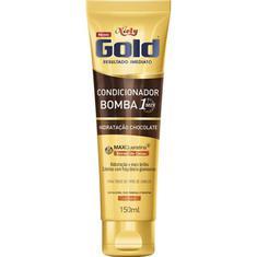 Condicionador Bomba de Chocolate Niely Gold 150ml