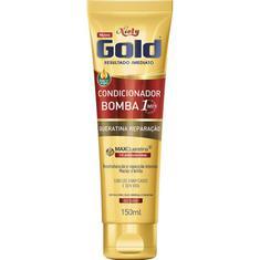 Condicionador Bomba de Queratina Niely Gold 150ml