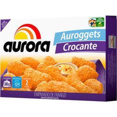 Empanado Auroggets Crocante 300g